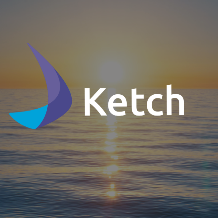 Introducing ketch for Kubernetes